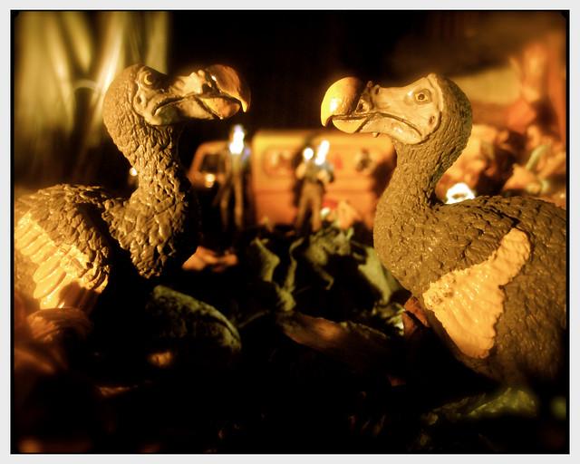 My Dinosaur figure collection: MOTU Tyrantisaurus Rex! - Page 2 8627337818_357cec06f9_z
