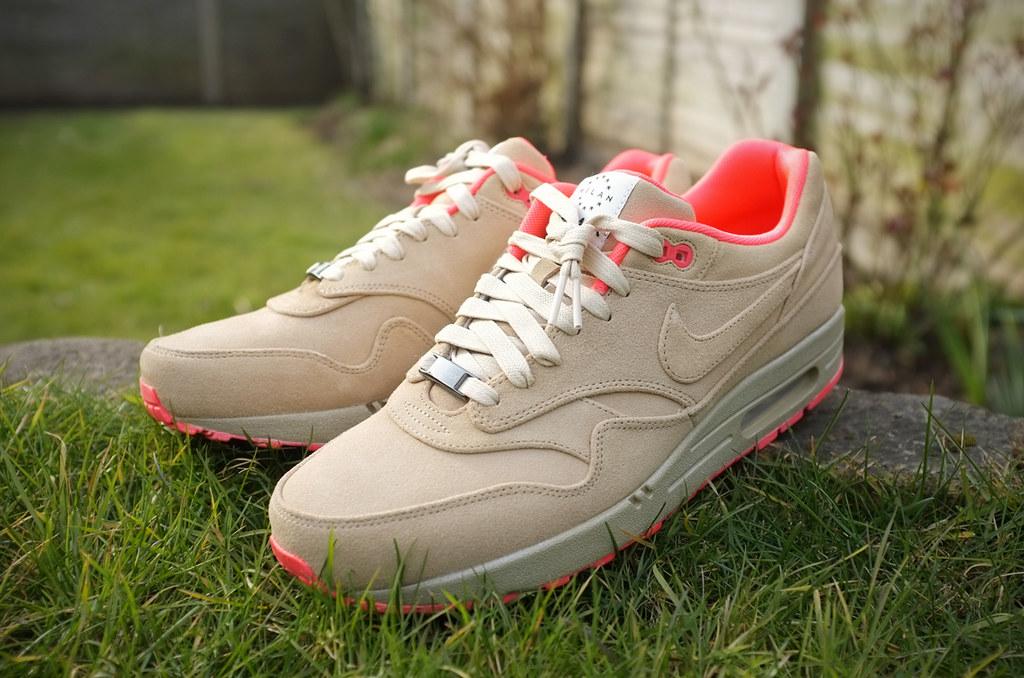 innovative design 224a0 4a0fe ... Nike Air Max 1