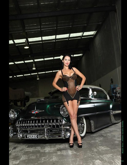 Hot Rods and Girls078