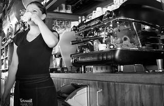 Winnende foto Foto Jam 2016 Koffie/thee moment
