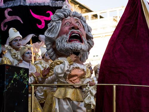 Carnevale Viareggio   by Ale Mcc