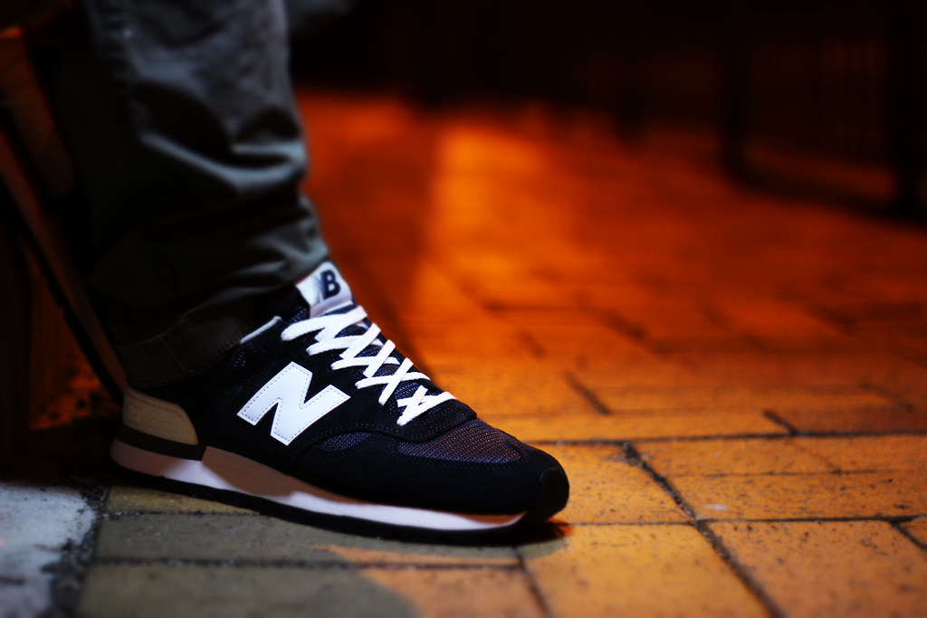 competitive price 55b03 bb15c New Balance 990 N | pinkyy90 | Flickr