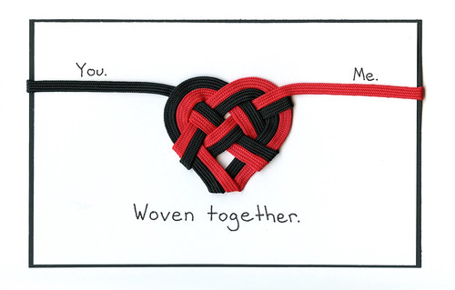 Woven together valentine   by mistyp2