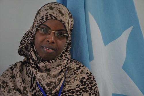 Somali Women in Politics | by UNPOS