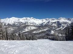 月, 2013-02-25 12:15 - 絶好のスキー日和