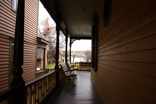 Martin Luther King porch | by Scott SM