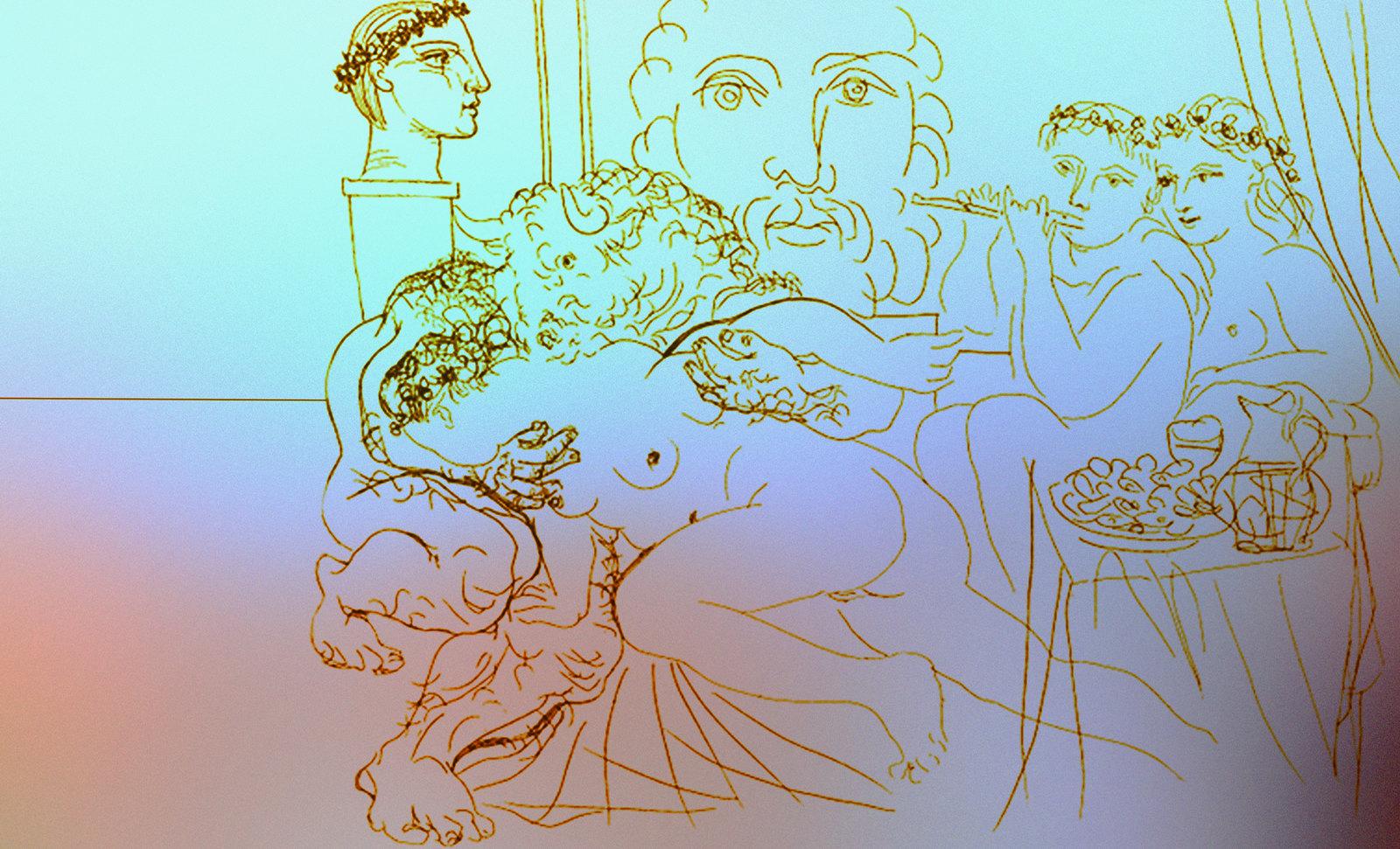 81Pablo Picasso