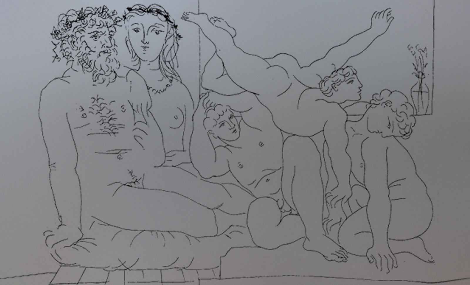 36Pablo Picasso