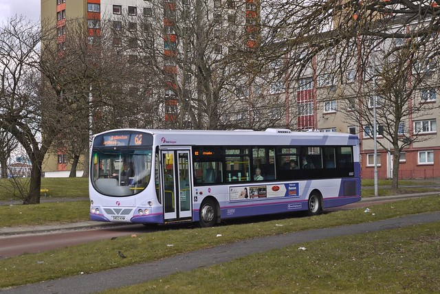 First Glasgow 65697 (SN53KHM)