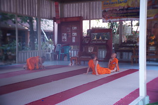 Monks | by Surie _
