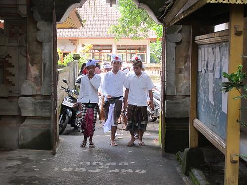 Volunteer Teaching in Bali!   by Volunteer Thailand