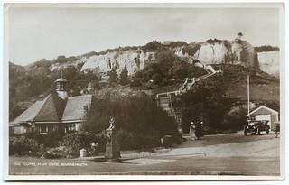 Alum Chine, Westbourne, Bournemouth, Dorset