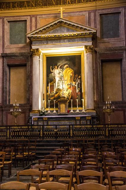 Cathedral Saint-Pierre de Rennes 03