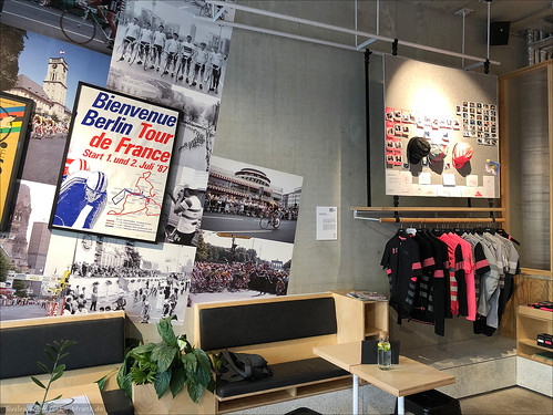 Rapha Berlin