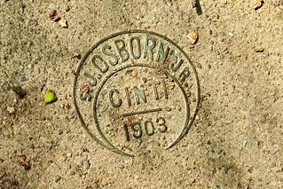 S.J. Osborn Jr., Cincinnati, OH