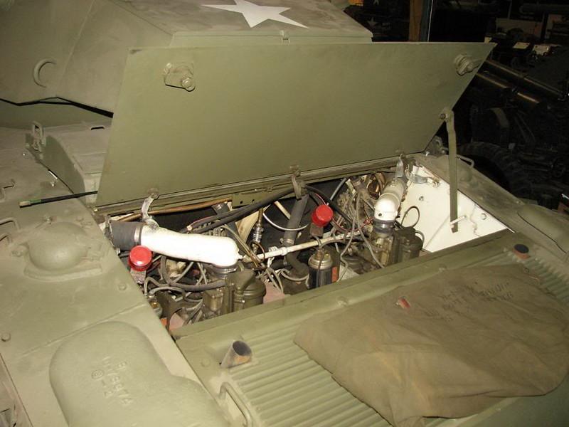 M-24 Chaffee 4