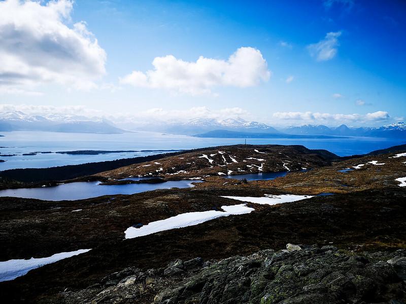 19-Utsikt mot Moldefjorden fra Frænavarden