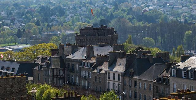 Chateau Dinan
