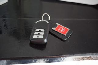 Car key. Honda civic key. Free Car Picture - Give Credit Via Link | by MotorVerso