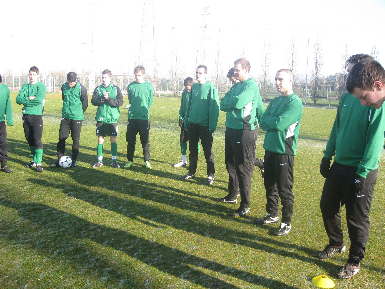 Trainingslager 2010 (07.03.2010)