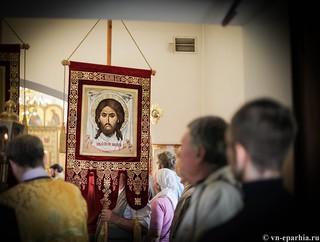Божественная литургия 102
