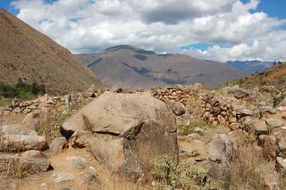 Views from Kotosh, Huánuco, Peru | by blueskylimit