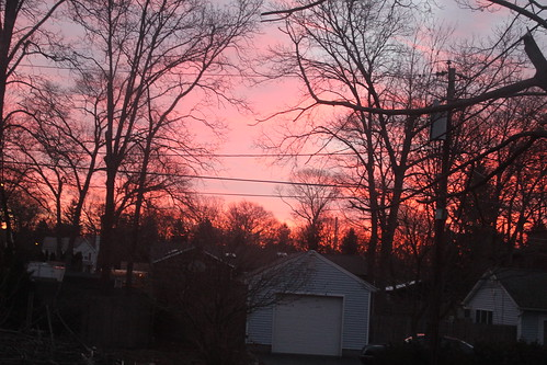 morning beautiful sunrise redsky rise lotsofstuff