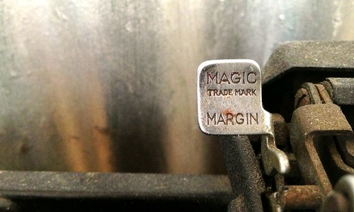 Magic Margin | by Theen ...