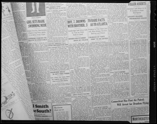 Newspaper | by Boston Public Library