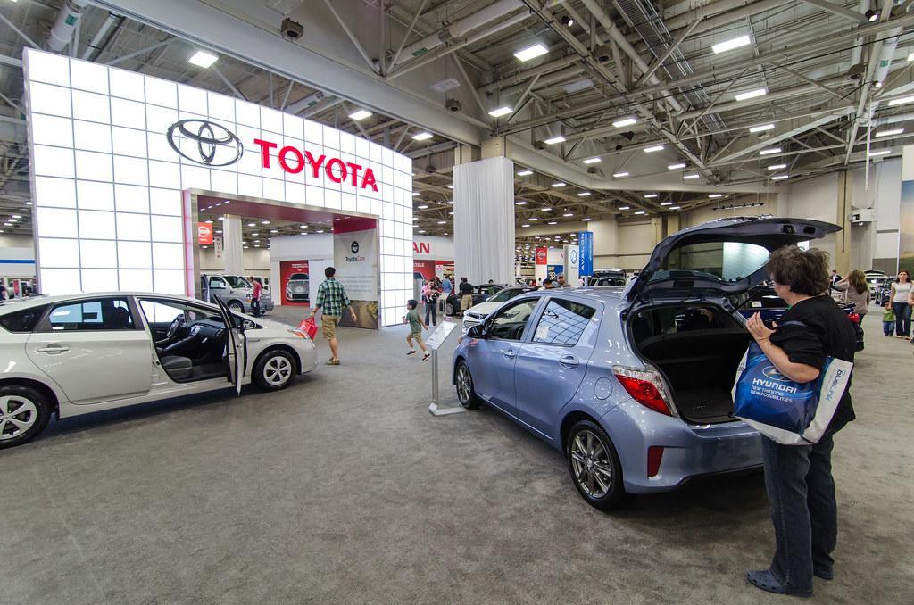 Dallas Auto Show >> Dallas Auto Show 2013 Alan Tijerina Flickr