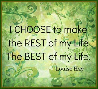 law of attraction quote best life | by Dominique Van Echelpoel