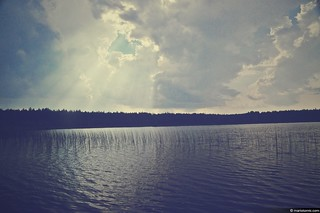 Teirumniku lake / Teirumnīku ezers