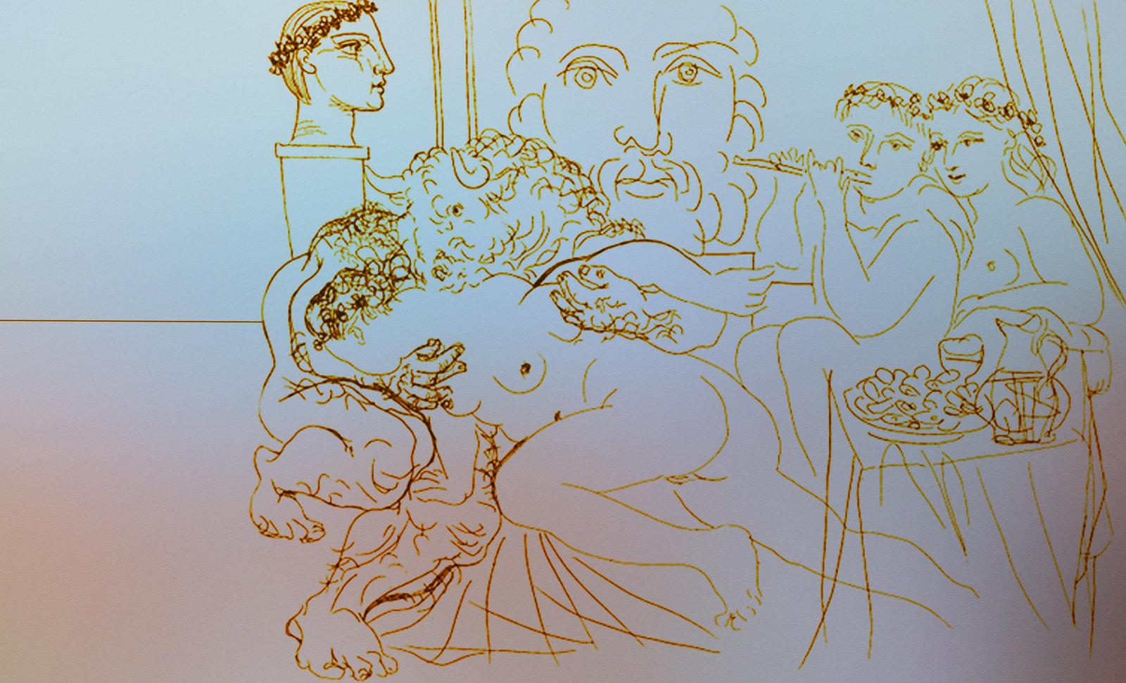 80Pablo Picasso