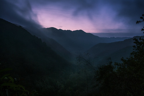 california sunset sun mountains nature fog clouds zeiss landscape outdoors la scenery valley nex