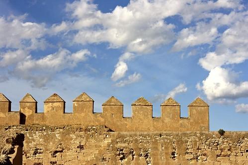 Alcazaba de Almería | by Trevor.Huxham
