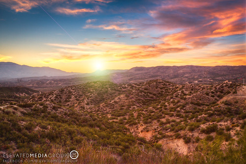 california ca sunset sun lake mountains set forest high san media view desert horizon group cannon hesperia elevated dennis silverwood hdr bernardino victorville t3i dns 600d arriaza