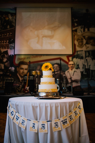 Crystal & Ben / Oregon Historical Society Wedding