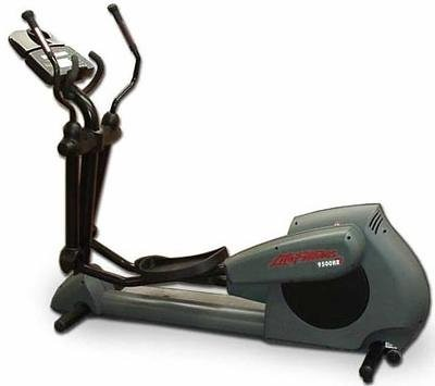 Life Fitness 9500HR Elliptical