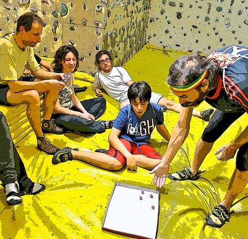 Torneo Fantasyclimbing 2 2013