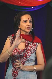 Kamini Ramachandran