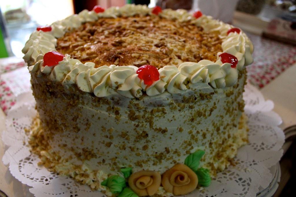 Torta celestial