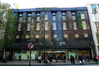 Marks and Spencer, Oxford Street, W1 | by Ewan-M