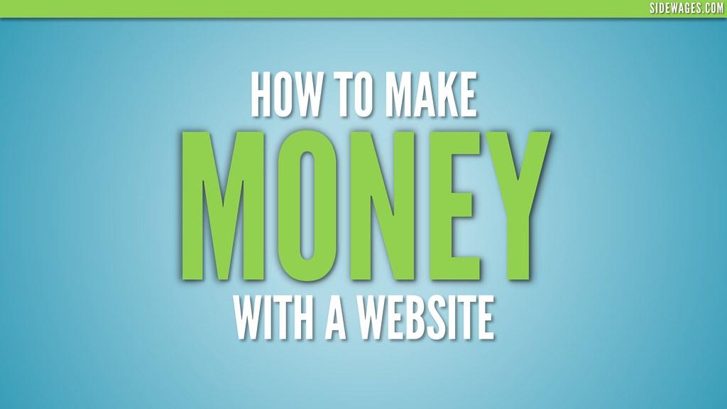 Image result for make money with blog