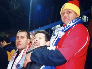 Liberec 2v3 Pool,09.11.2000