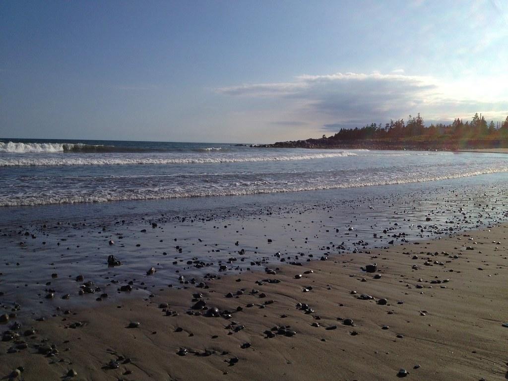 Martinique Beach, Nova Scotia (8) | Karl Gercens | Flickr