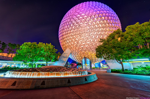 The Waters of Spaceship Earth | by TheTimeTheSpace