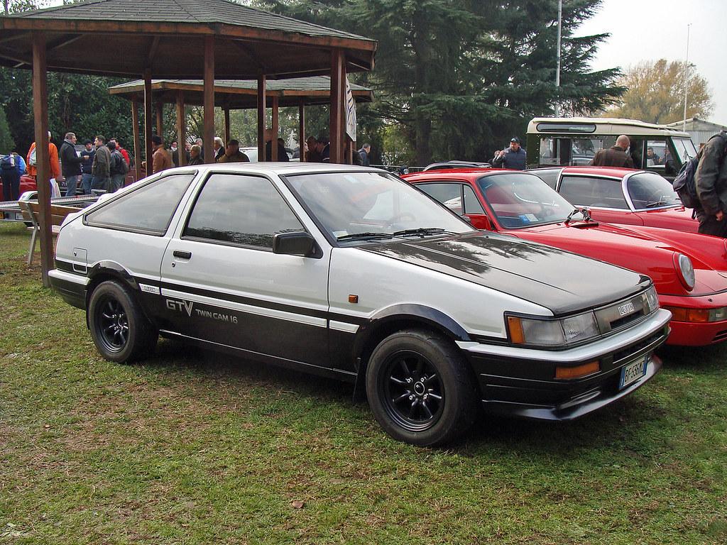Kekurangan Toyota Corolla Levin Harga