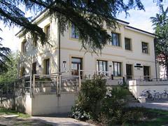 Palazzo del Turimo
