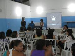 Sessão 02 - Mês da Mulher