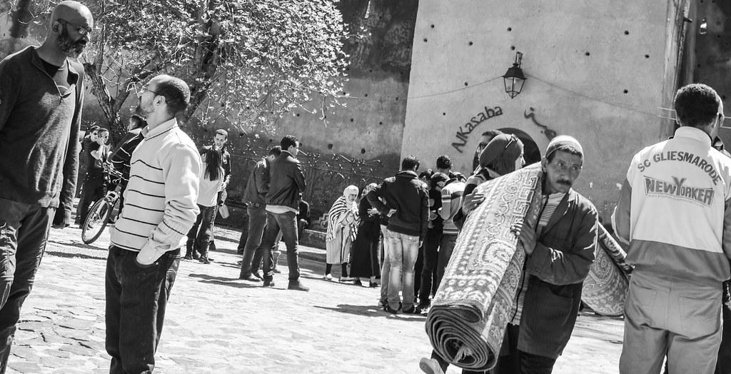 Life in Place Uta el-Hammam (1) | Chaouen  Morocco (c) 2013 … | Flickr